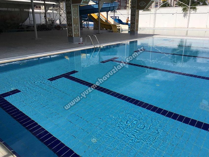 Kültürpark Yüzme Havuzu